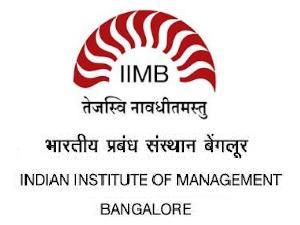 Samcara career counselling for IIM Bangalore MBA students