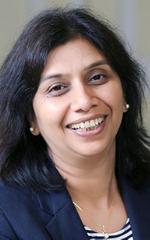 Arpita Pal Agrawal CEO, M-CRIL, Ex (Partner-PwC), MBA-IIM, Ahmedabad, Adviser to Samcara