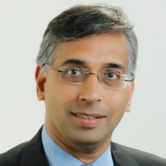 Ashish Wadhwani Managing Partner-IvyCap Ventures, MBA-IIM, Ahmedabad, Adviser to Samcara