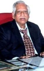 Dr Pramod Verma, Ex(Professor-IIM, Ahmedabad, Advisor to Samcara