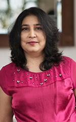 Namrata Rana Director-Strategy And Brand, At Futurescape, MBA-IIM, Ahmedabad, Adviser to Samcara
