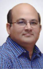 Dr Rishikesha Krishnan, Director (IIM, Bangalore) Ex(Director-IIM, Indore), Strategic Adviser to Samcara