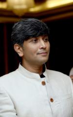 Suresh Ramakrishnan Ex(ED-Eduriser, MBA-IIM, Ahmedabad), Adviser to Samcara