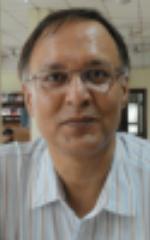 Dr Vidyanand Jha, Professor (IIM-Calcutta), Adviser to Samcara