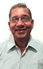 Dr V S Sisodia, Co-founder, Samcara, Ex(IAS), PhD, ITP-Harvard, OB Expert