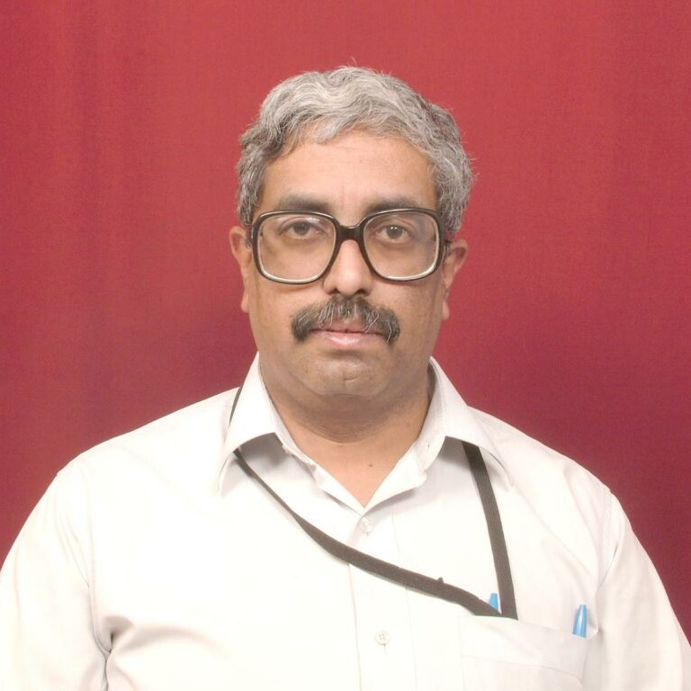 G Krishnamurthy, MBA (IIM C), B Tech (IIT Kanpur), 37+ Yrs Of Exp In IT, Analytics, And Operations, Counsellor in Samcara