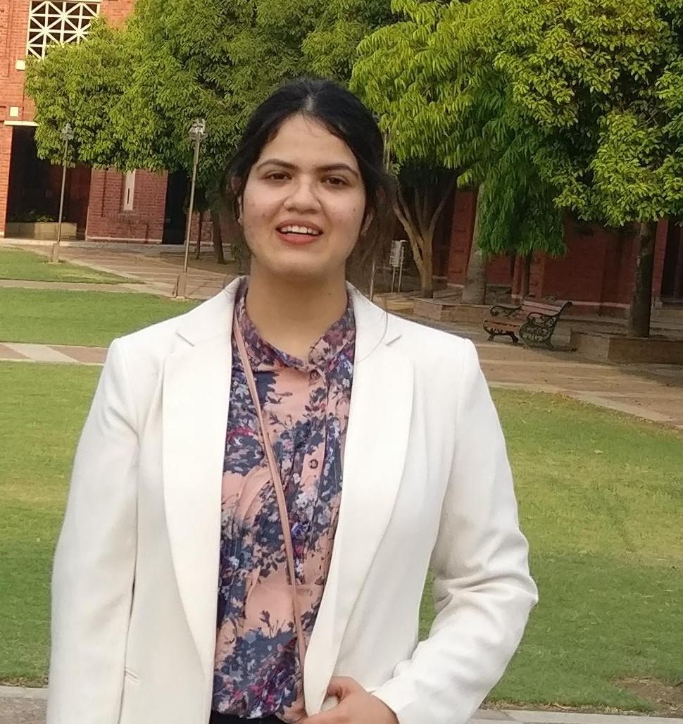 Khushboo Sehdev,VP - Samcara, 10+ Yrs Exp In Education Sector