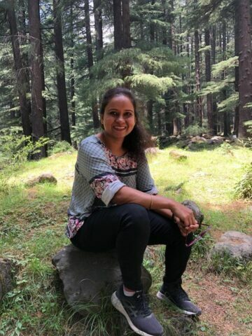 Ranjana Srivastava, MBA (IIM A), 8+ Yrs Of Exp, Has Started A Food And Healthiness Venture