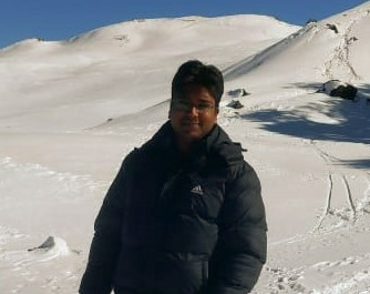Rohit Arvind, MBA (IIM Indore), 7+ Yrs Of Exp In Sales & Marketing,, Counsellor in Samcara