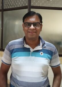 Dr Tuhin Banerjee 20+ Years Of Exp In Teaching, Consultancy, Training & Development, Counsellor in Samcara